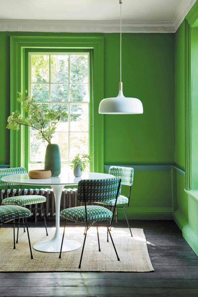 The Little Greene Paint Company Sage