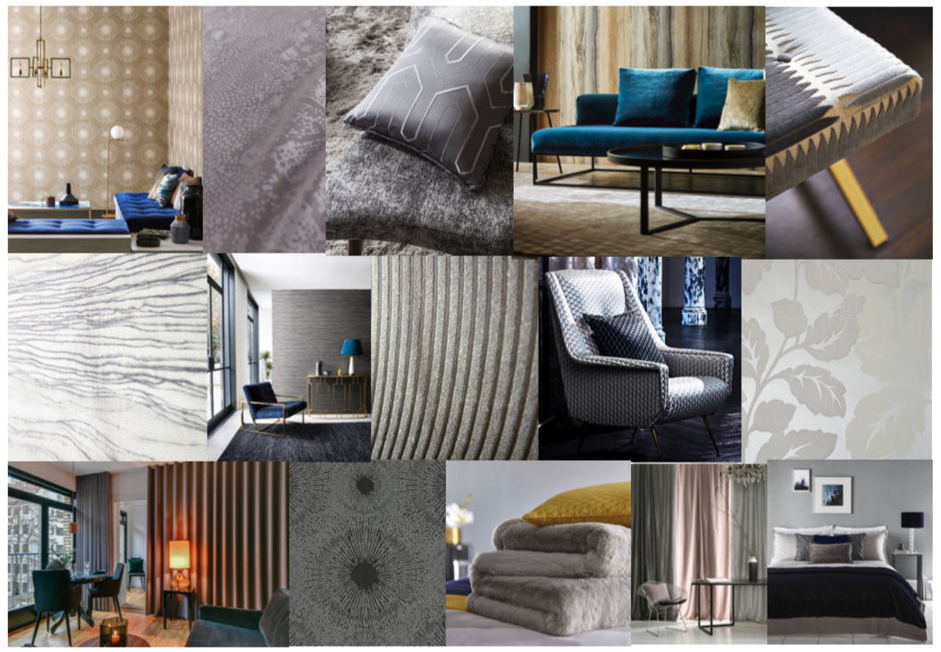 The Home Of Interiors Trend Guides