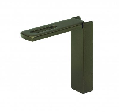 Silent Gliss Metropole 52mm Smart Fix Wall Bracket