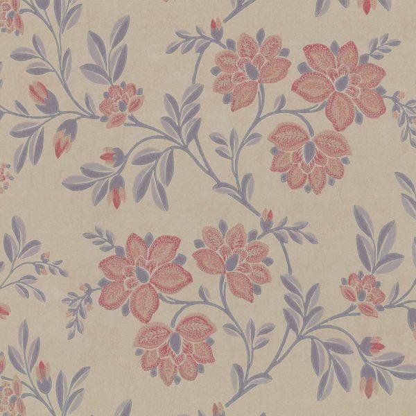 Little Greene Stitch Wallpaper