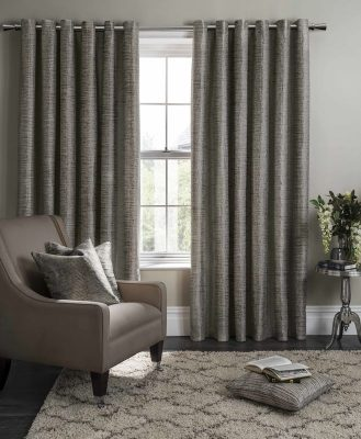 Studio G Campello Eyelet Curtain