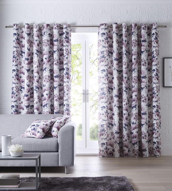 Studio G Chelsea Eyelet Curtain