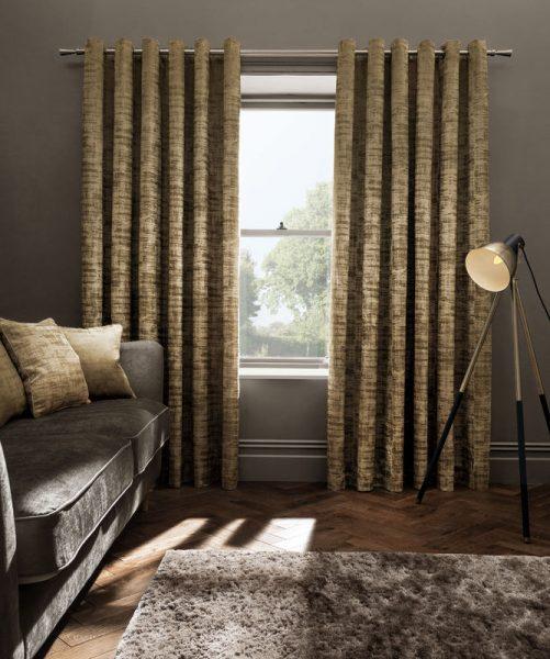 Studio G Naples Eyelet Curtain