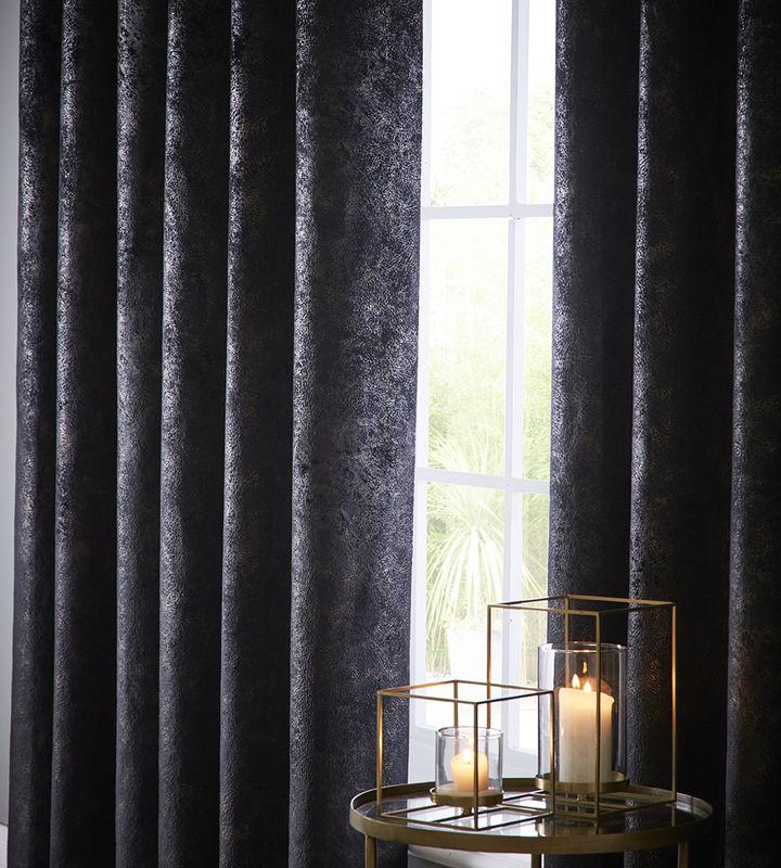 Studio G Navarra Eyelet Curtain