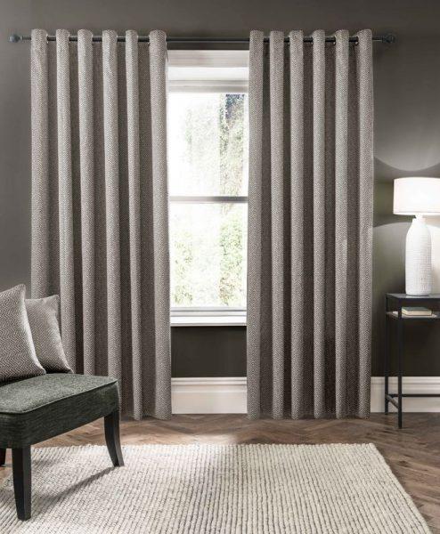 Studio G Verona Eyelet Curtain