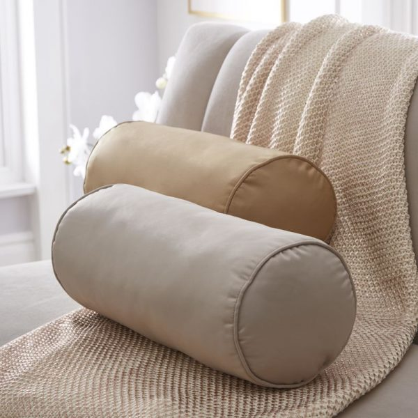TESS DALY BOLSTER CUSHIONS LIFESTYLE