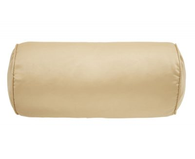 TESS DALY GOLD BOLSTER CUSHION