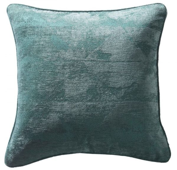 TOPIA EMERALD CUSHION