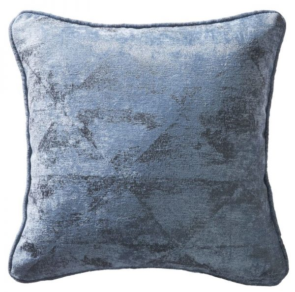 TOPIA TEAL CUSHION
