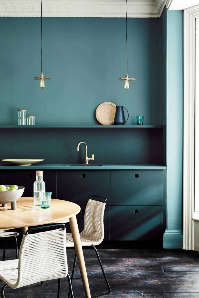 The Little Greene Paint Company Tea With Florence (310)