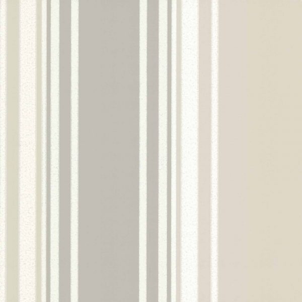Little Greene Tented Stripe Wallpaper