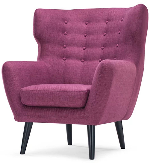The-Home-Of-Interiors-New-York-London-Milan-Fashion-Week-Predicting-the-Next-Big-Interior-Styles-Trend-5-Pastels-Plum-Wing-Back-Chair