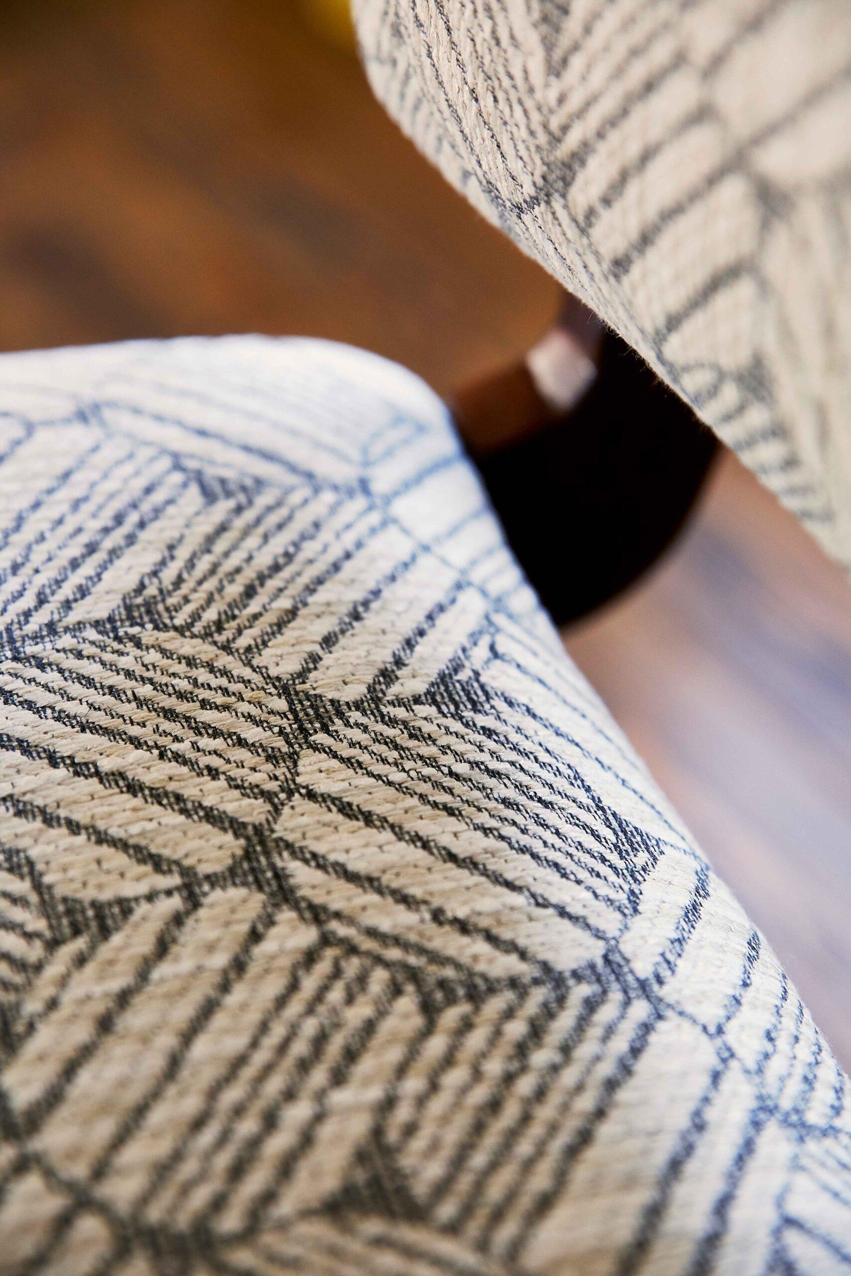 Harlequin Hamada Weaves Mishima Fabric