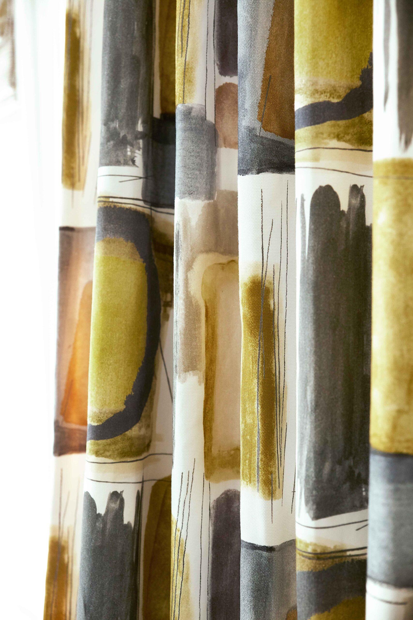 Harlequin Atelier Kanjiro Fabric