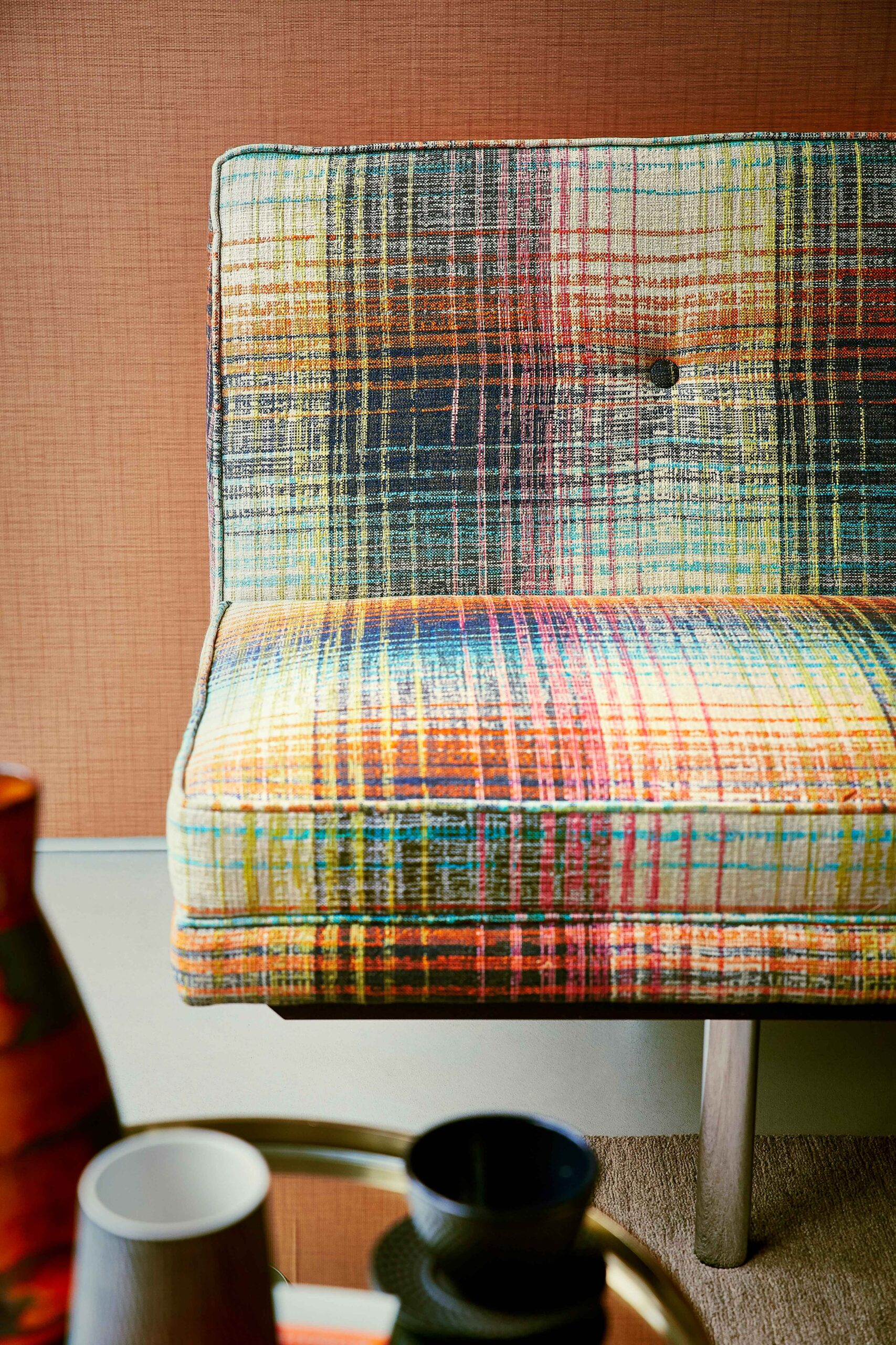 Harlequin Hamada Weaves Hamada Fabric