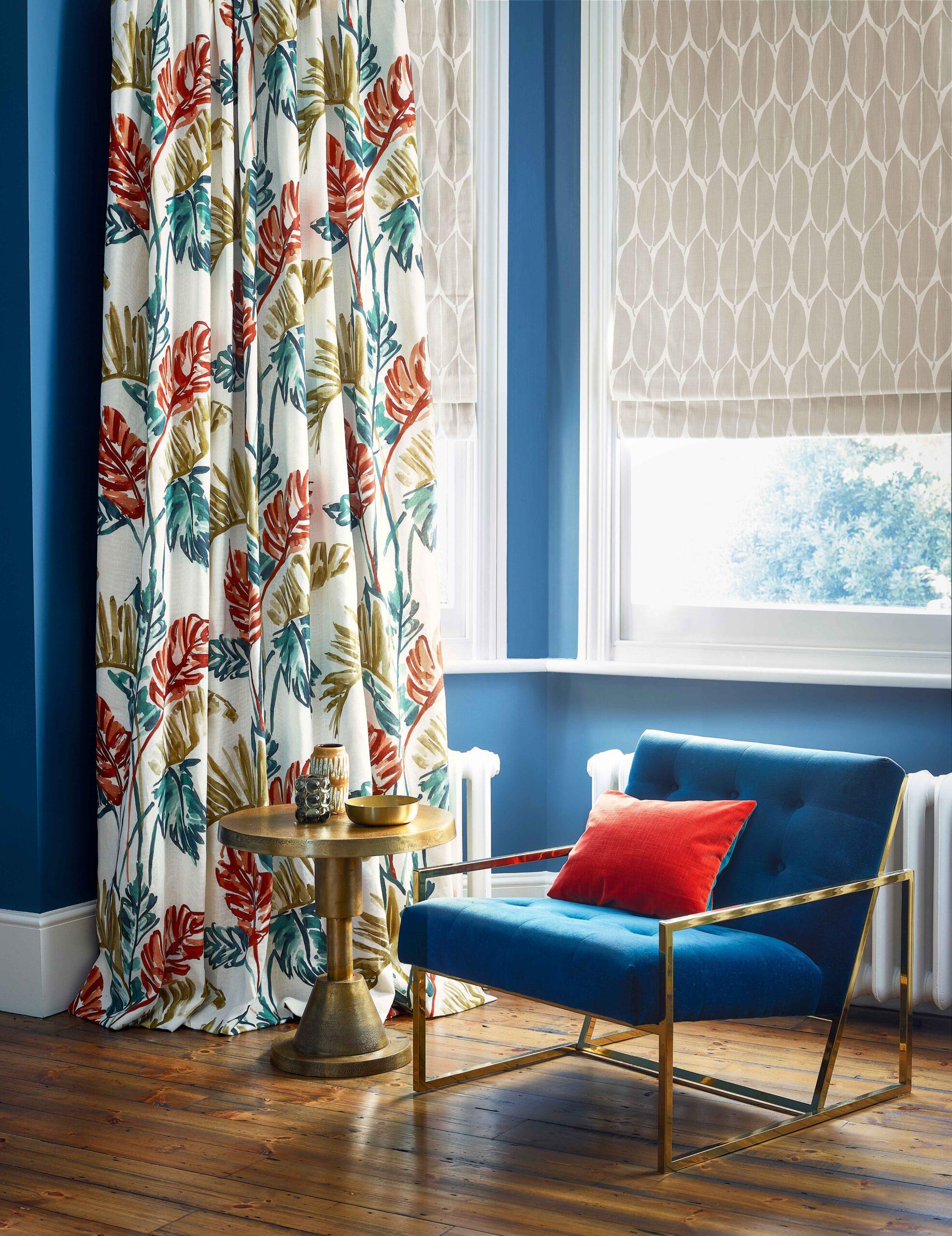 Harlequin Atelier Rie Fabric