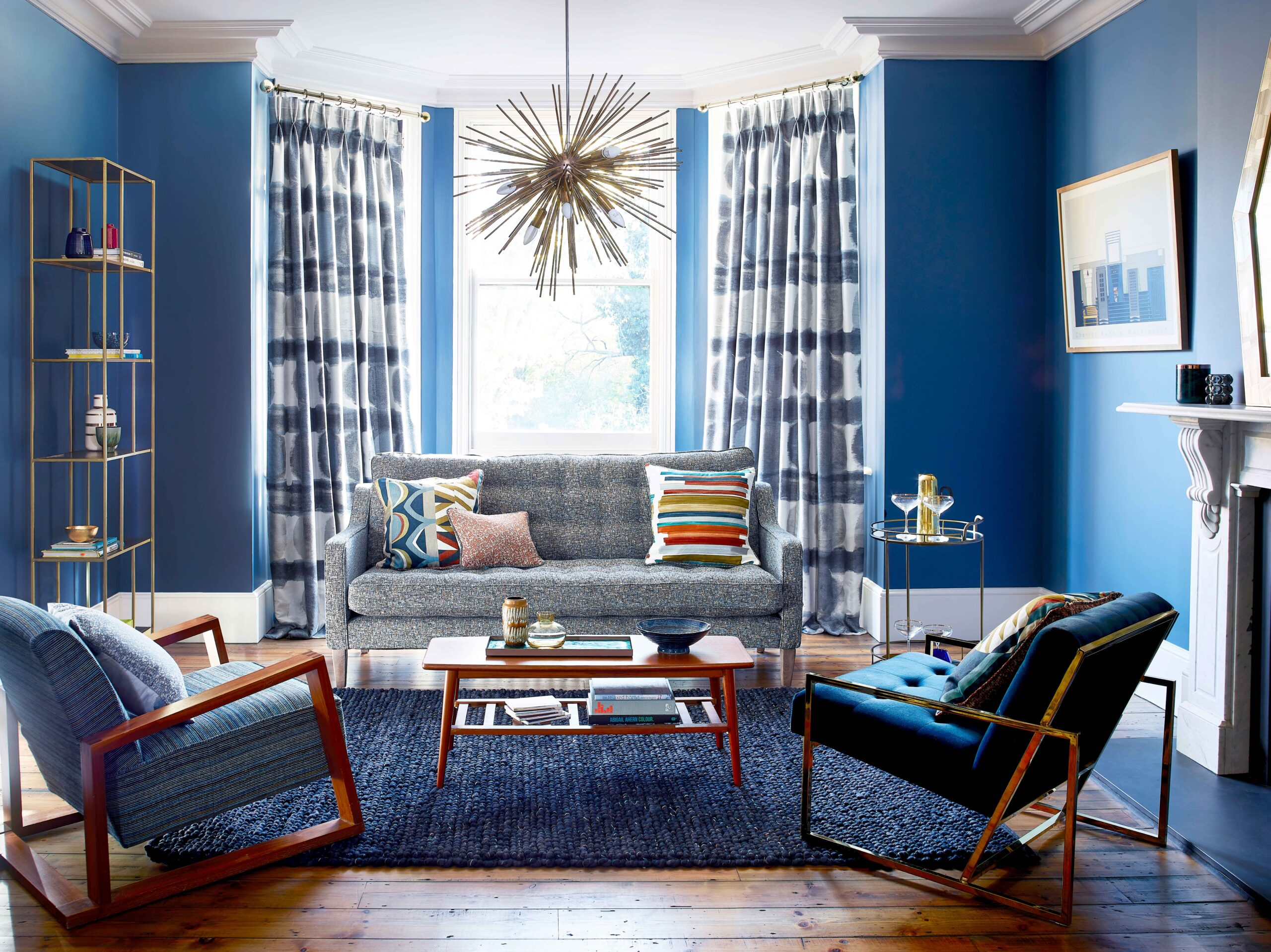 June 2021 Colour of the Month – Blue