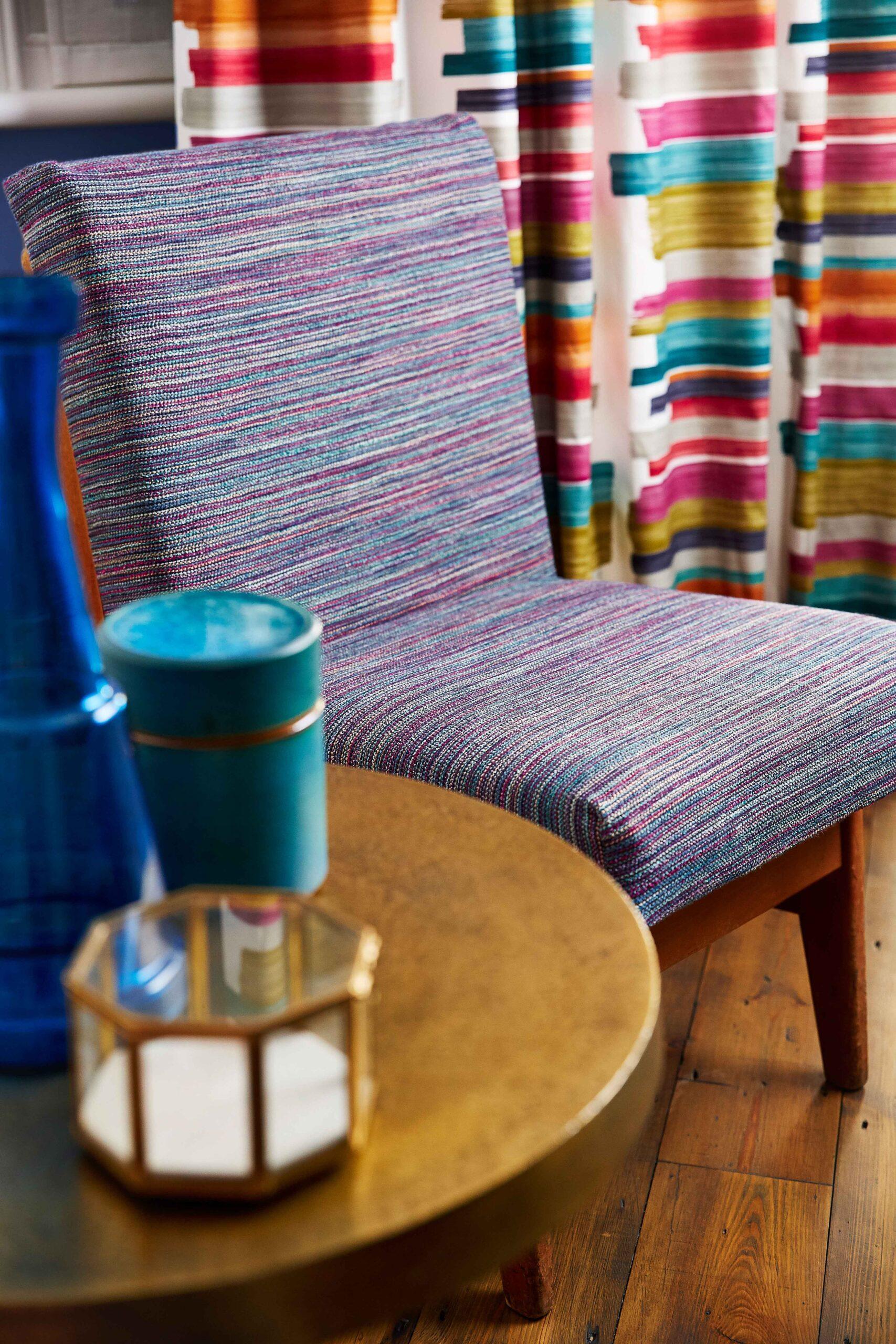 Harlequin Hamada Weaves Lizella Fabric