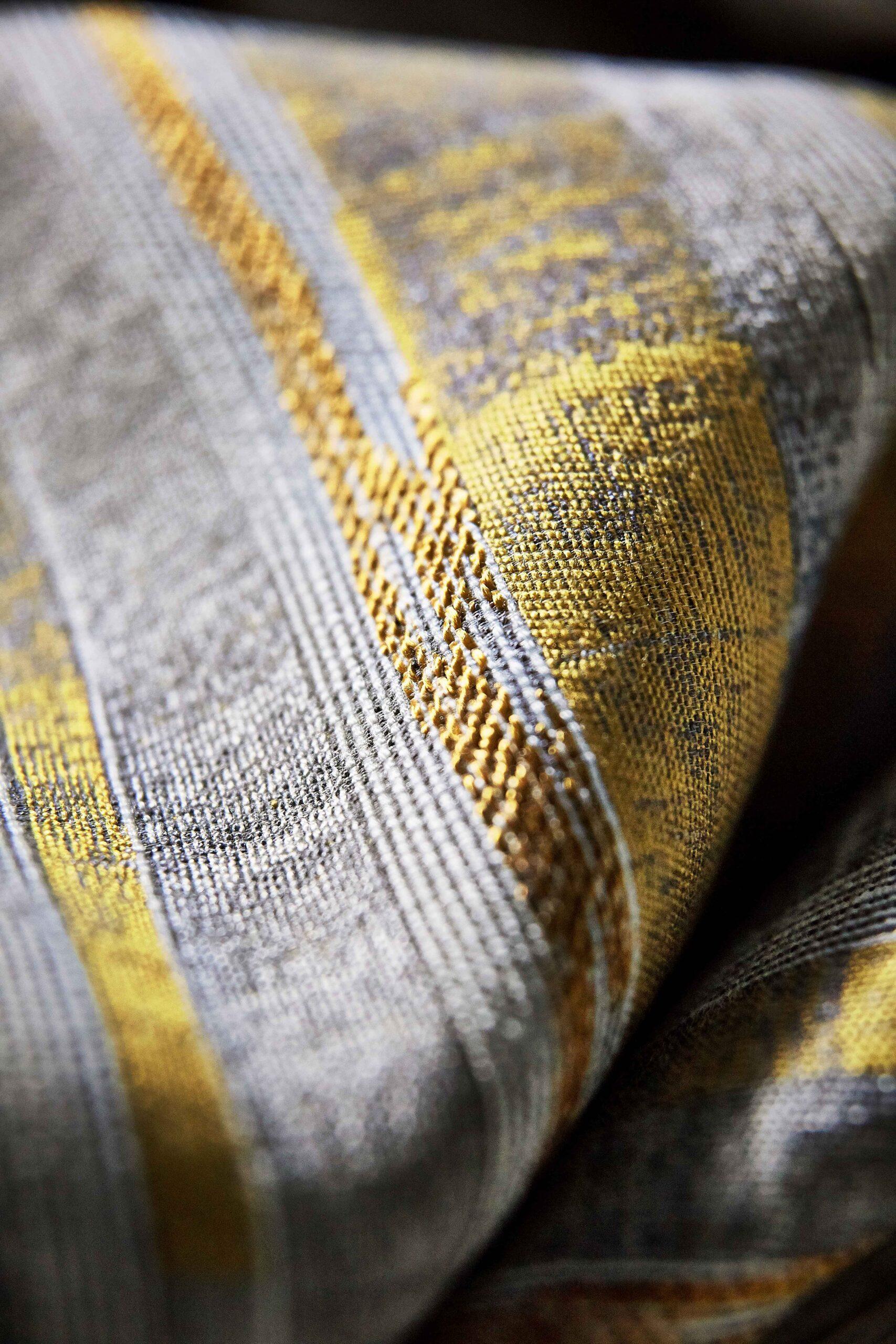 Harlequin Atelier Malwa Fabric