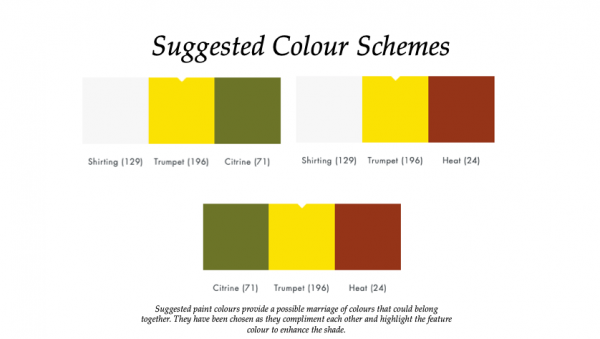 Trumpet (196)_Little Greene Suggested Colour Scheme