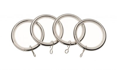 Universal 19mm Metal Rings