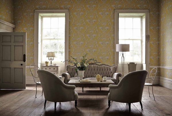 Versailles - Royale_Little Greene Paint