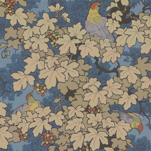 Little Greene Vine Wallpaper