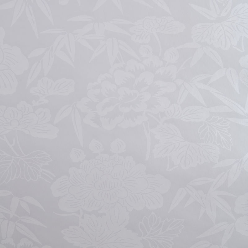 Grey-silver Colour Swatch