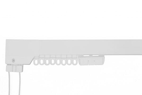 Swish Supreme Cord Corded Aluminium Curtain Track
