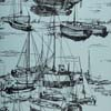 Cerulean Sea Colour Swatch