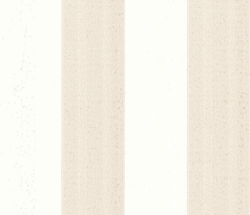 Little Greene Broad Stripe Wallpaper