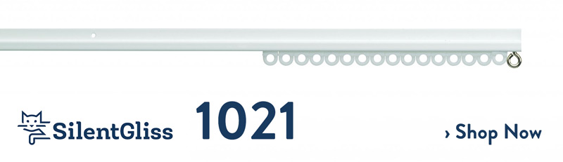 buy silent gliss 1021 curtain tracks