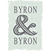 byron and byron tiara curtain poles