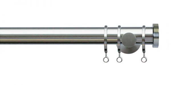 jones lunar metal curtain poles
