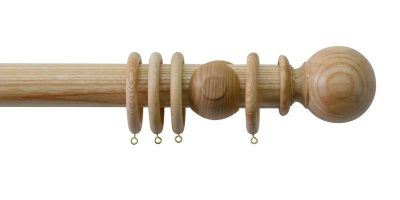 jones oakham curtain poles