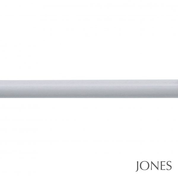 50mm Jones Estate Curtain Pole Only shingle