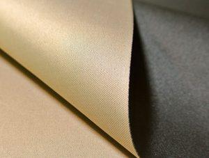 silent gliss deep blackout curtain fabric