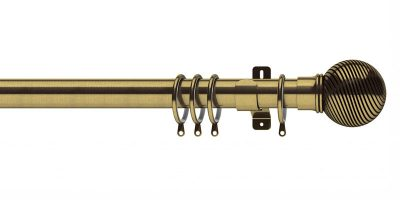 swish elements curtain poles