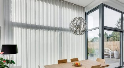 Curtain Tracks Suitable for Bi Fold Doors and Extra Wide Windows